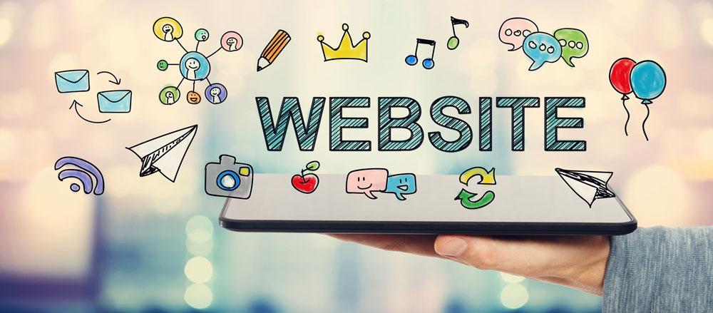 4 Reasons Why Every Small Business Needs a Website