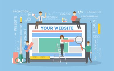 Why You Should Use a Professional Web Designer