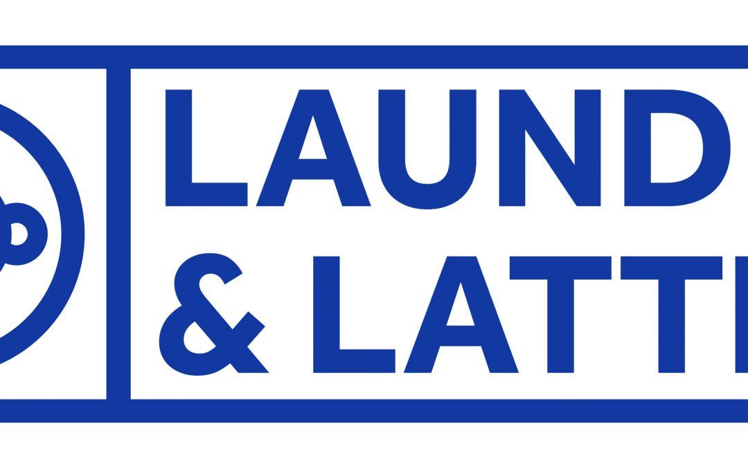Laundry & Latte – Branding & Logo Design