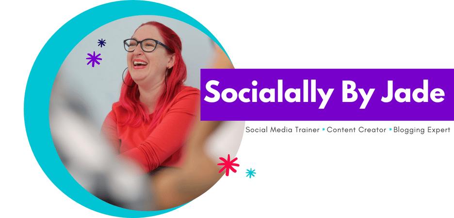 Social Ally - Jade Foster-Jerrett