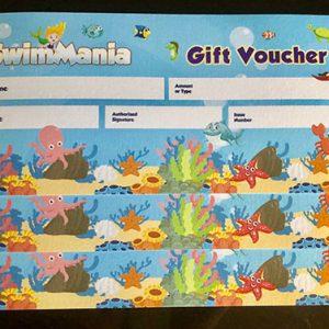 DL Custom gift vouchers