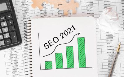 Planning Your SEO Strategy in 2021