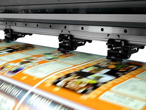 Print services Essex