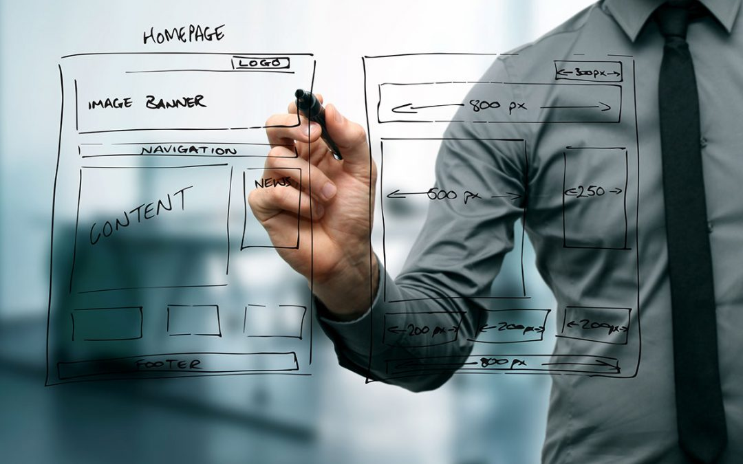 Should you build your own website or hire a web design agency?