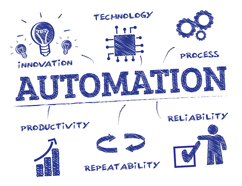 10 Reasons for Automating Your Business