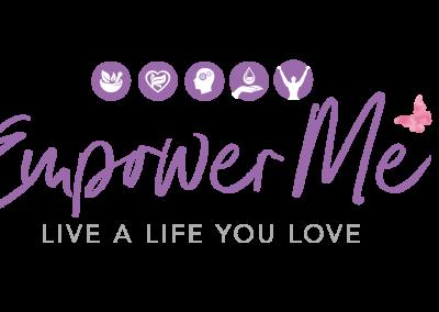 Empower Me – Logo Design and Branding